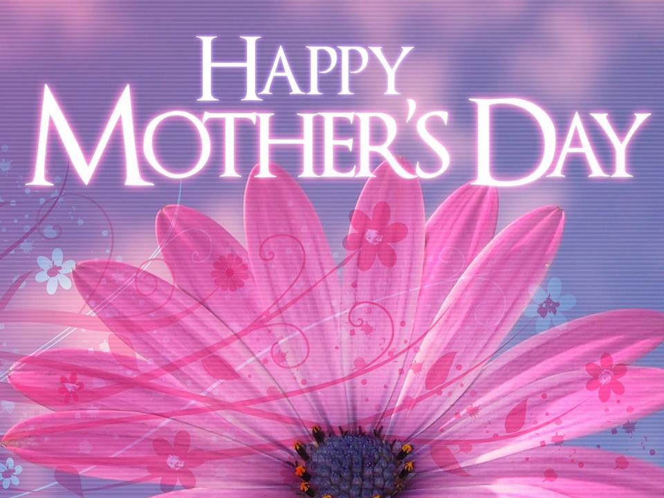 Happy Mothers Day Wallpaper Background