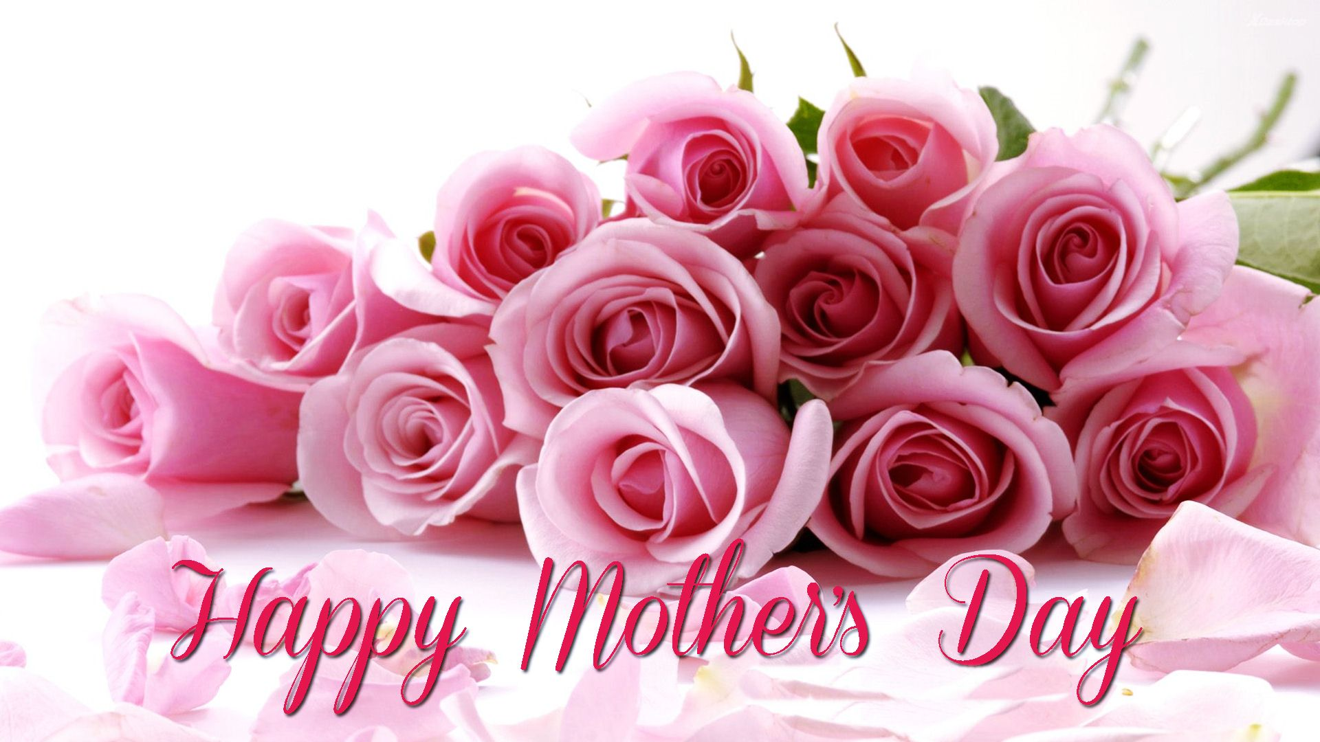 Happy Mothers Day Wallpaper Free Download