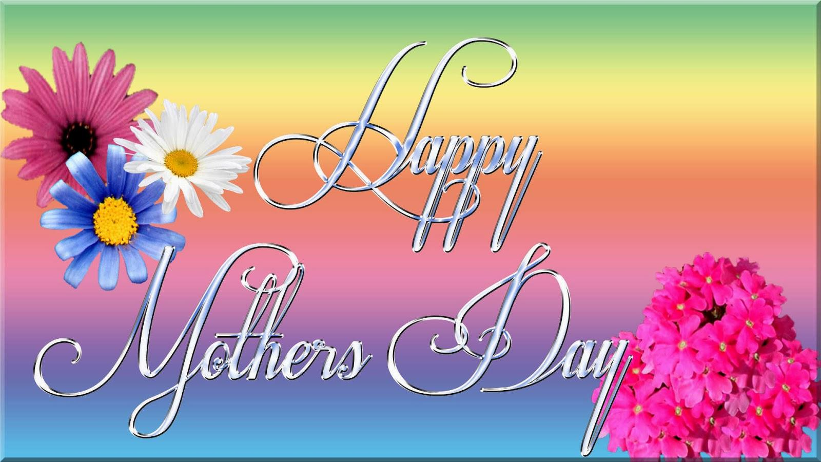 Happy Mothers Day Wallpaper HD