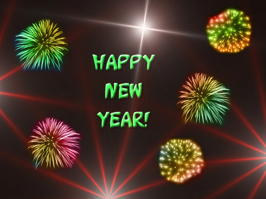 Happy New Year 2014 Live Wallpaper