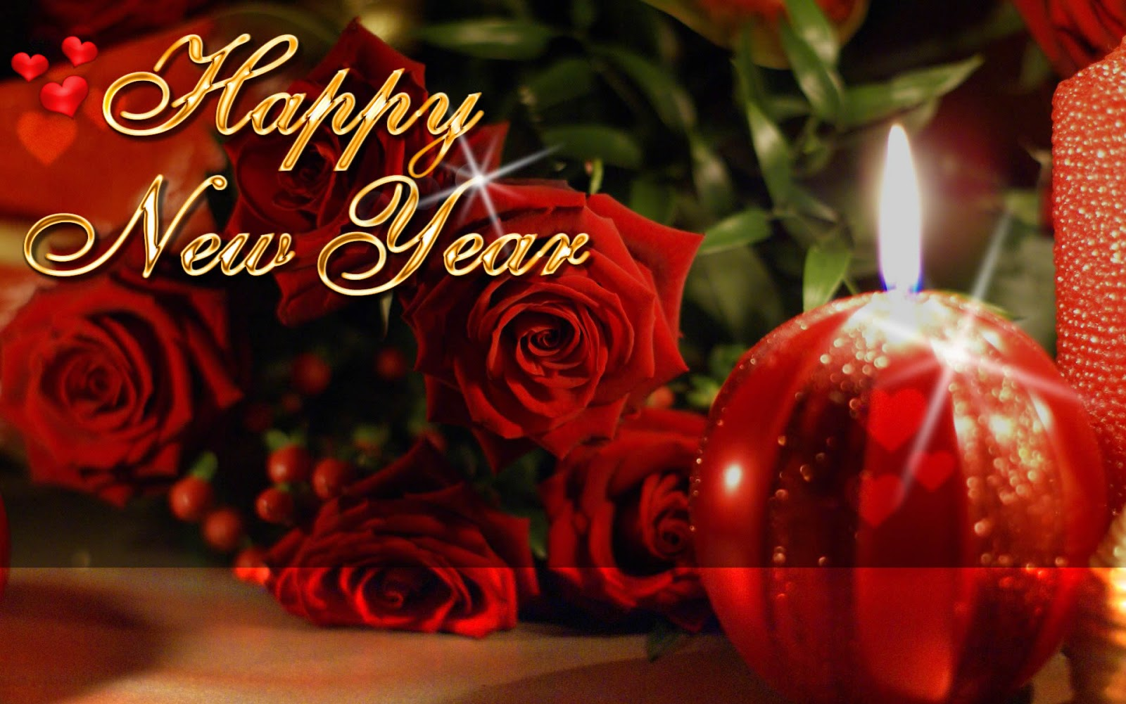 Happy New Year 2069 Wallpaper