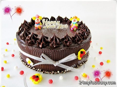 Download New Year Cake Images : Download Happy New Year Cake Wallpaper Gallery