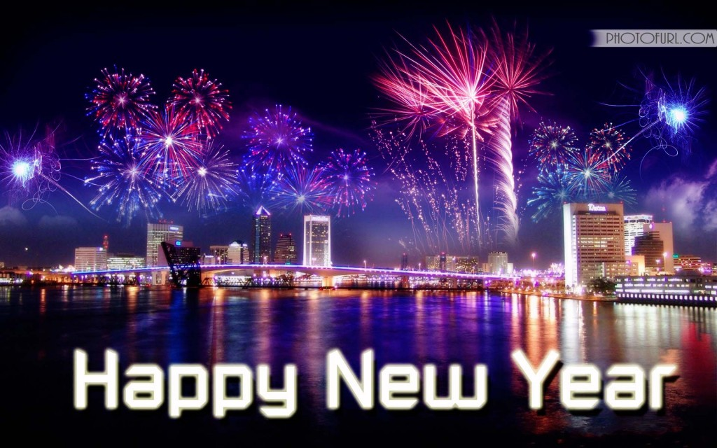 Happy New Year Wallpaper Download Free