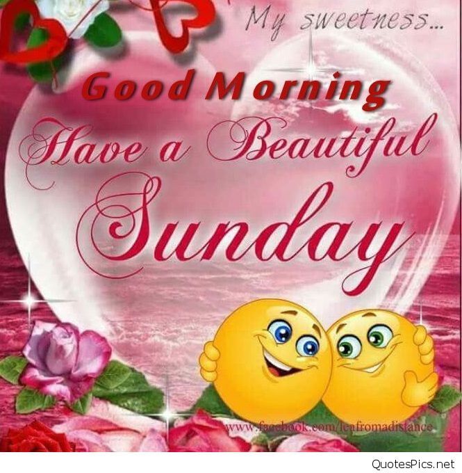 Download Happy Sunday Morning Wallpaper Gallery