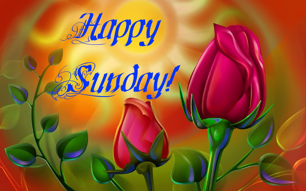 Happy Sunday Wallpaper Download