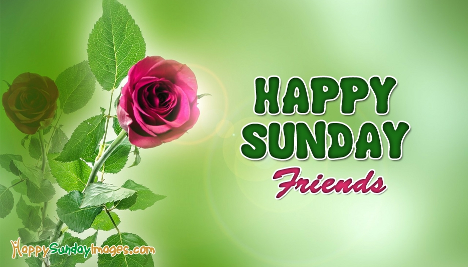 Download Happy Sunday Wallpaper Download Gallery