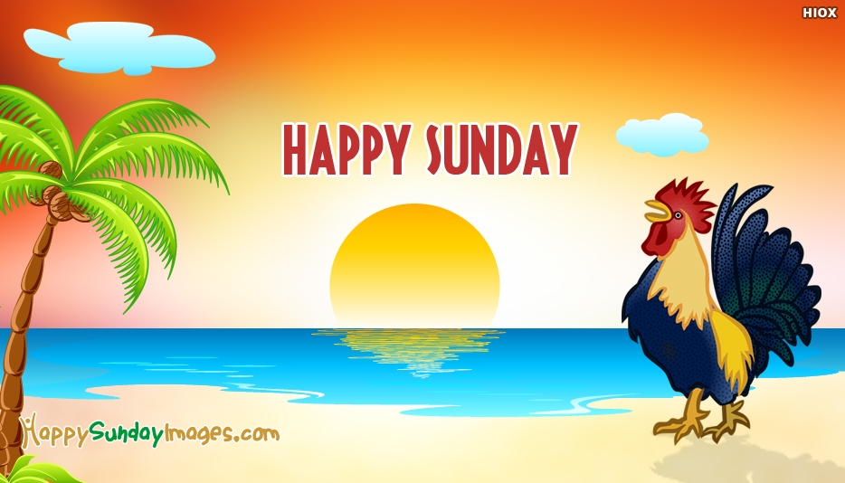 Download Happy Sunday Wallpaper Free Download Gallery