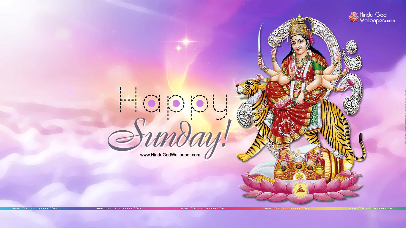 Download Happy Sunday Wallpaper HD Gallery
