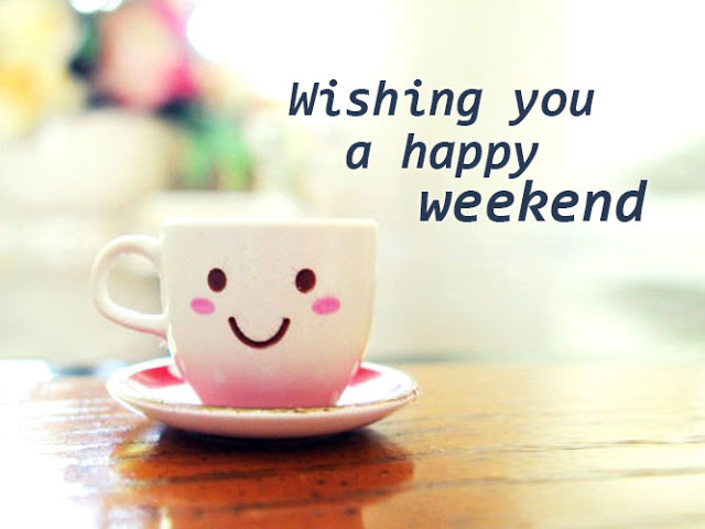Happy Weekend HD Wallpapers
