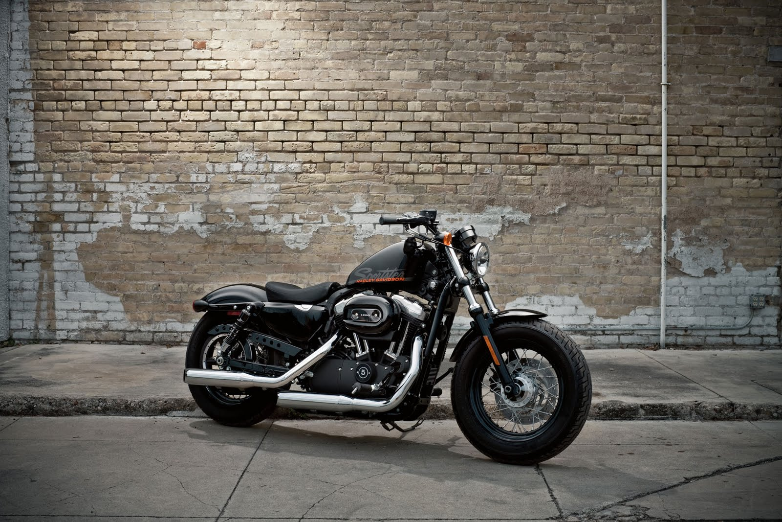 Harley Davidson HD Wallpaper