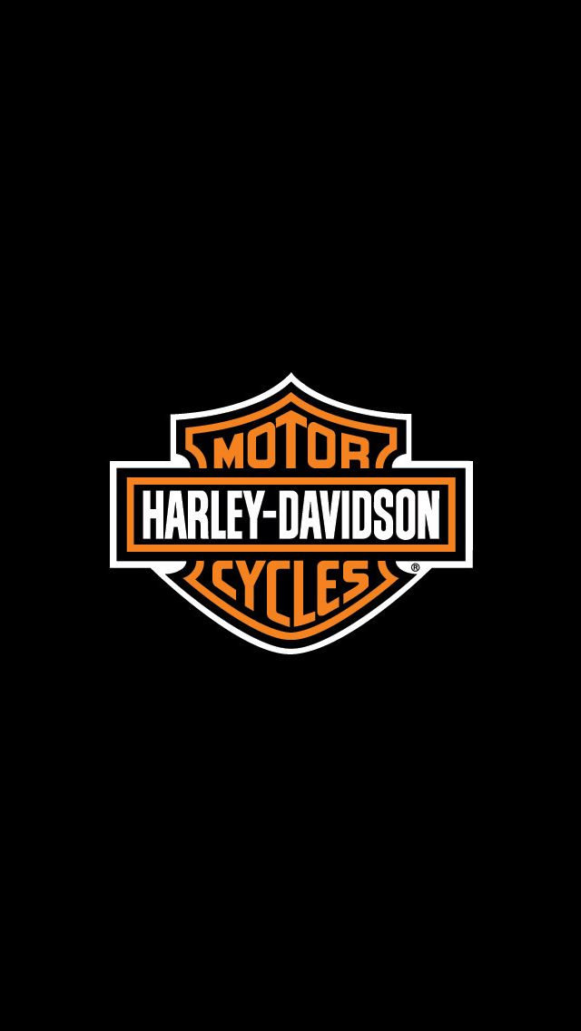 Harley Davidson Phone Wallpaper