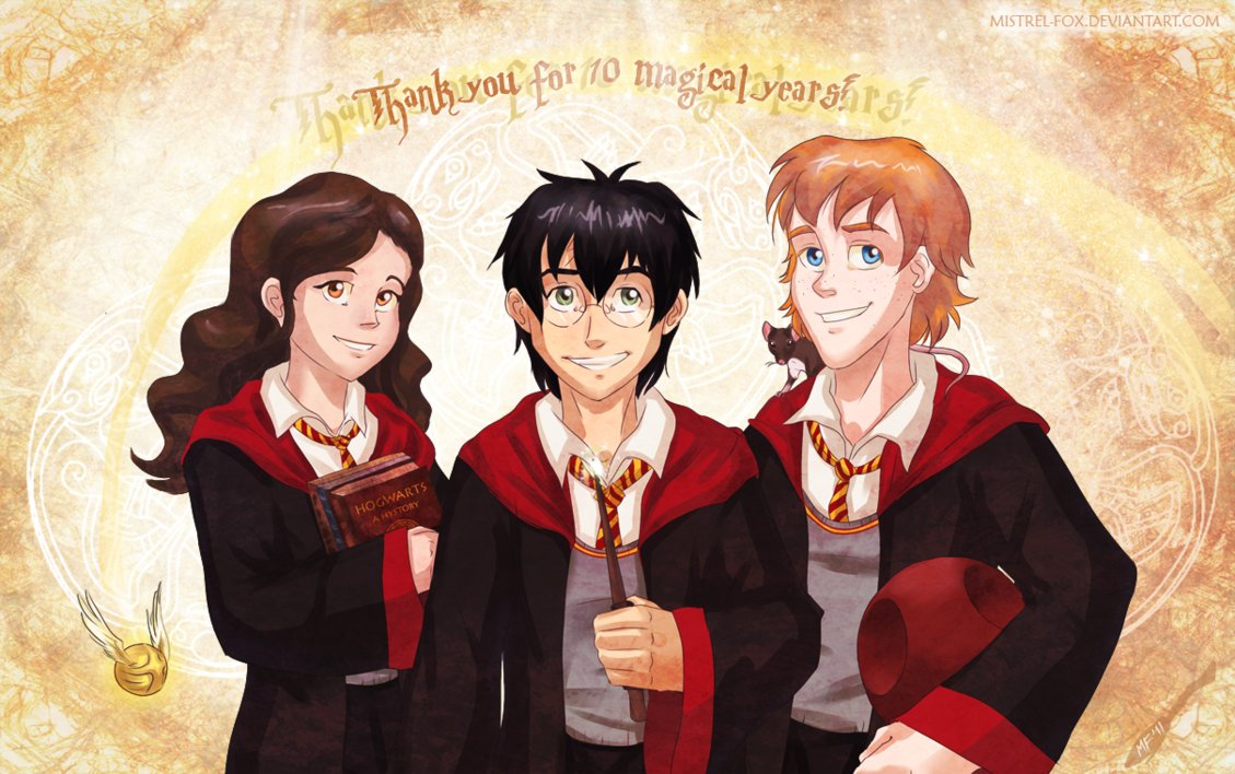 Most Inspiring Wallpaper Harry Potter Animated - Harry-Potter-Animated-Wallpaper-21  Perfect Image Reference_487859.jpg