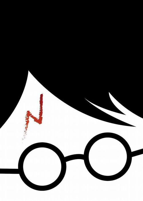 Harry Potter Animated Wallpaper