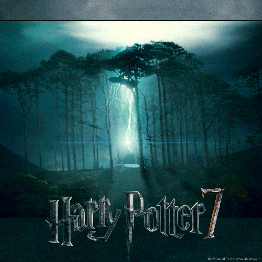 Download Harry Potter Ipad Wallpapers Gallery