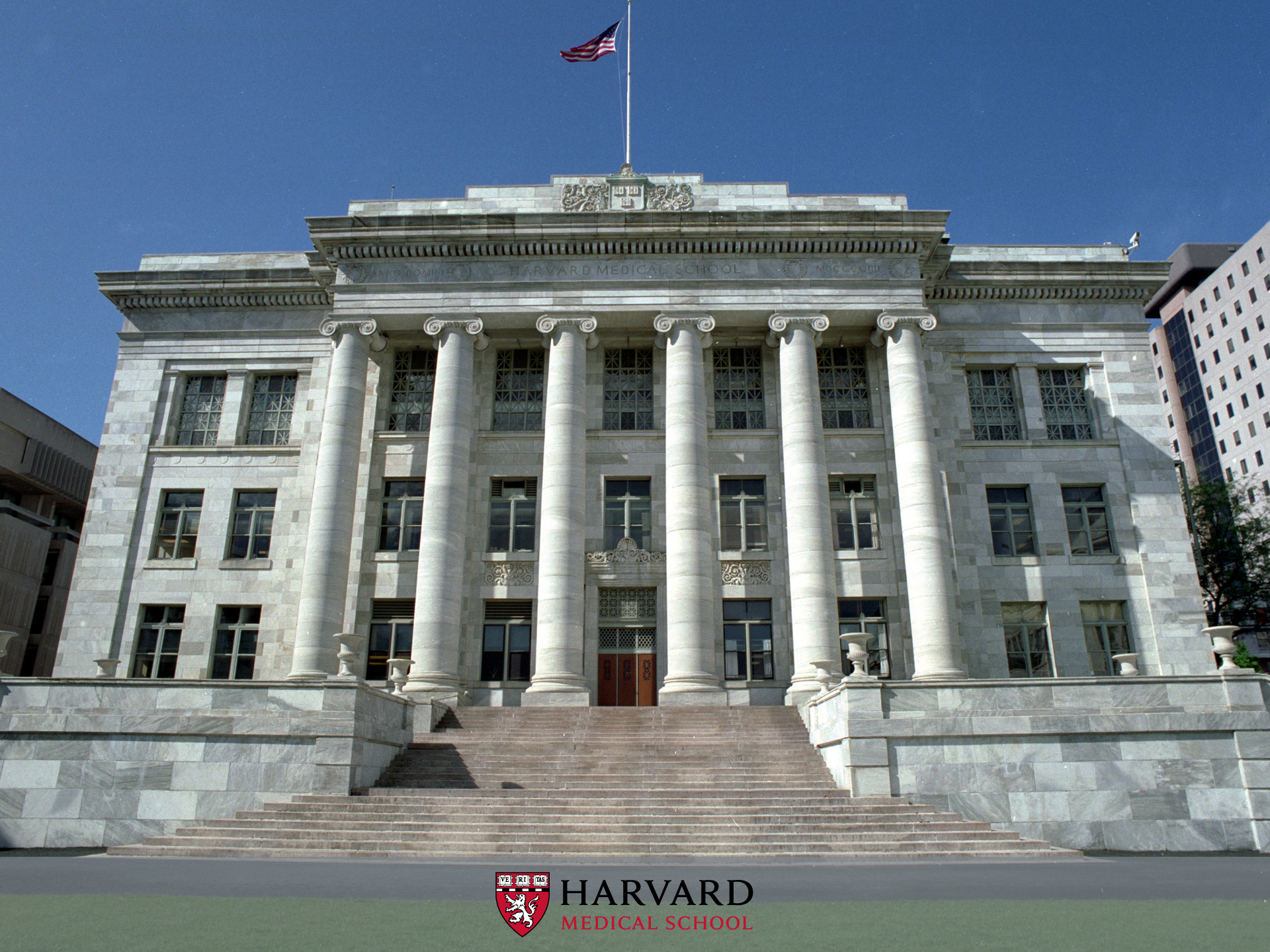 Harvard Medical School Wallpaper