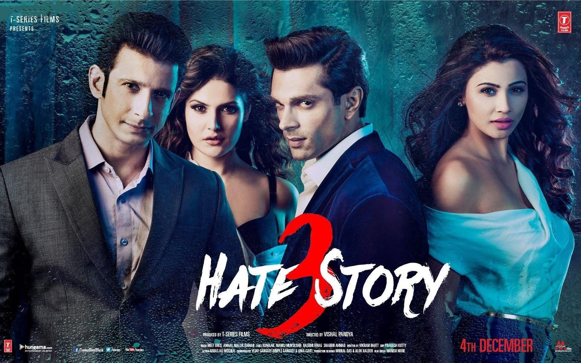 Hate Story HD Wallpapers