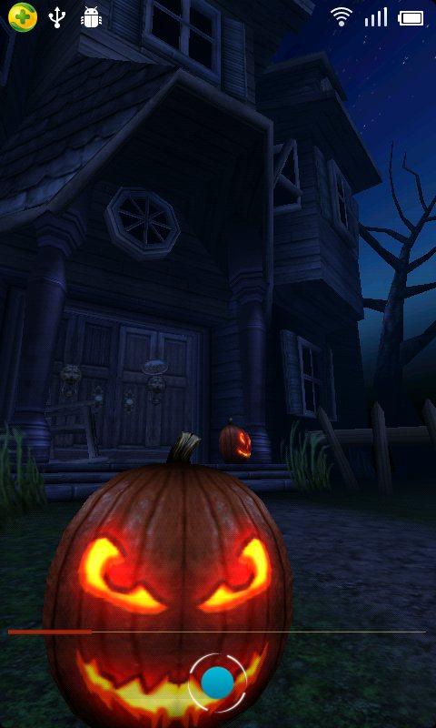 download haunted house live wallpaper gallery