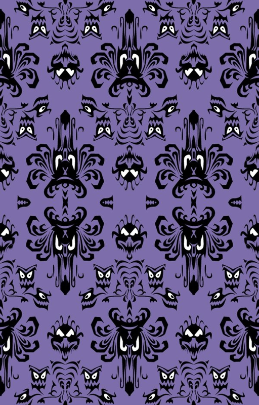 Haunted Mansion Iphone Wallpaper