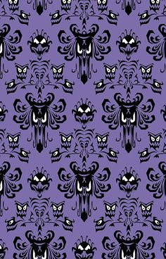 Download Haunted Mansion Wallpaper Iphone Gallery