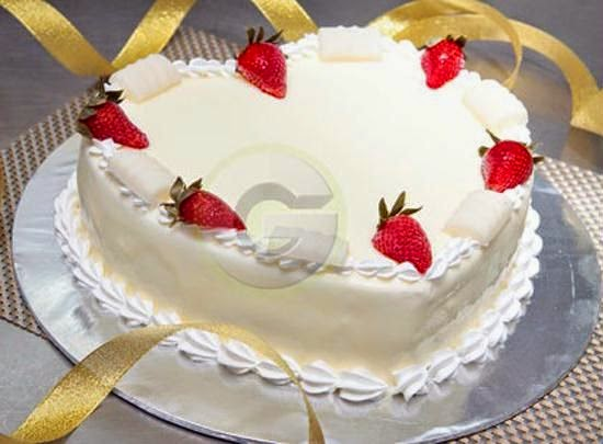 Download Heart Cake Wallpaper Gallery