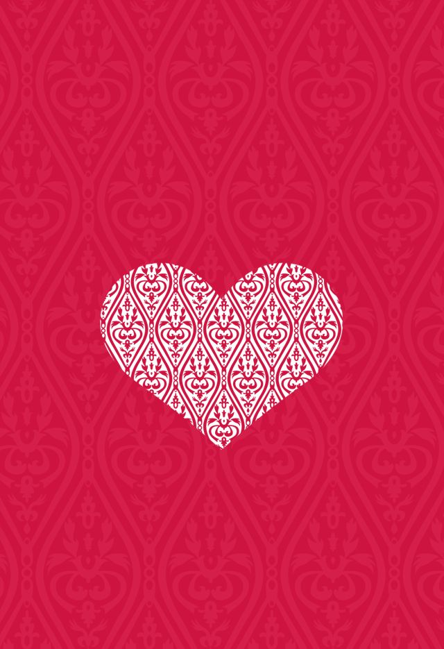 Heart Phone Wallpaper