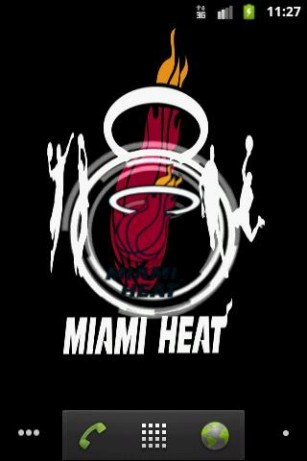 miami heat live wallpaper  Download Heat Live Wallpaper Gallery
