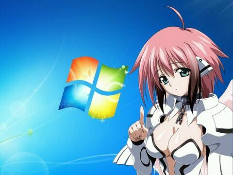 Download Heaven Lost Property Wallpaper Gallery