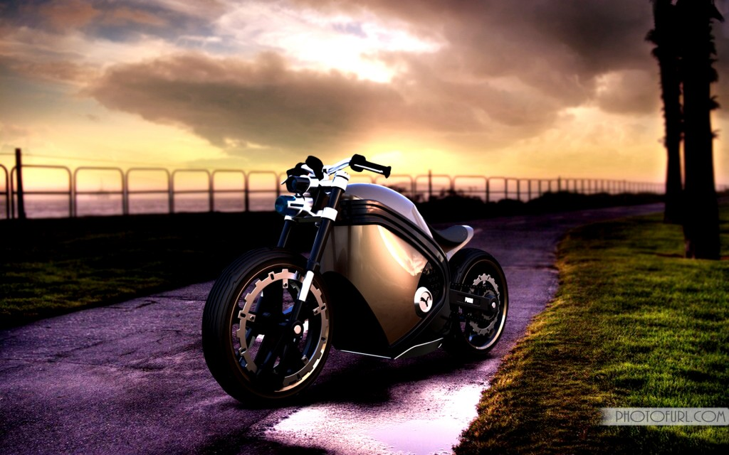 Heavy Bikes Wallpapers Free Download