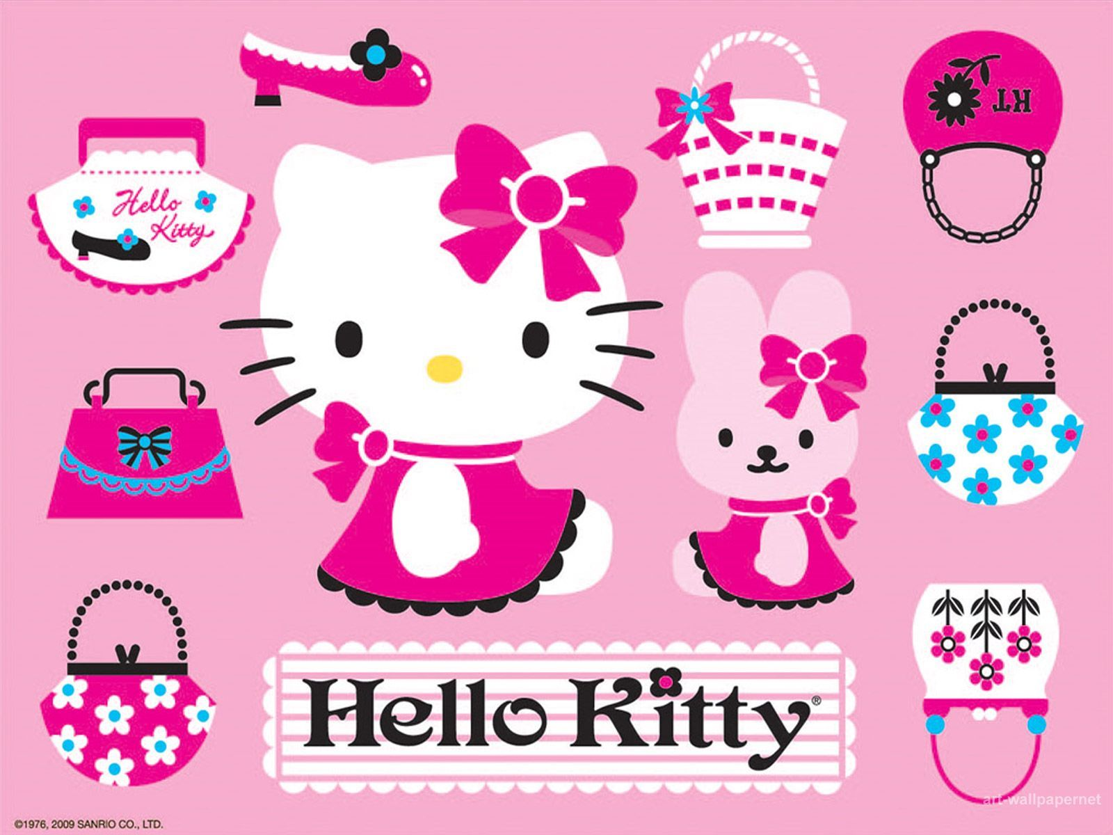 Great Wallpaper Hello Kitty Cell Phone - Hello-Kitty-Free-Wallpapers-And-Screensavers-24  HD_614388.jpg