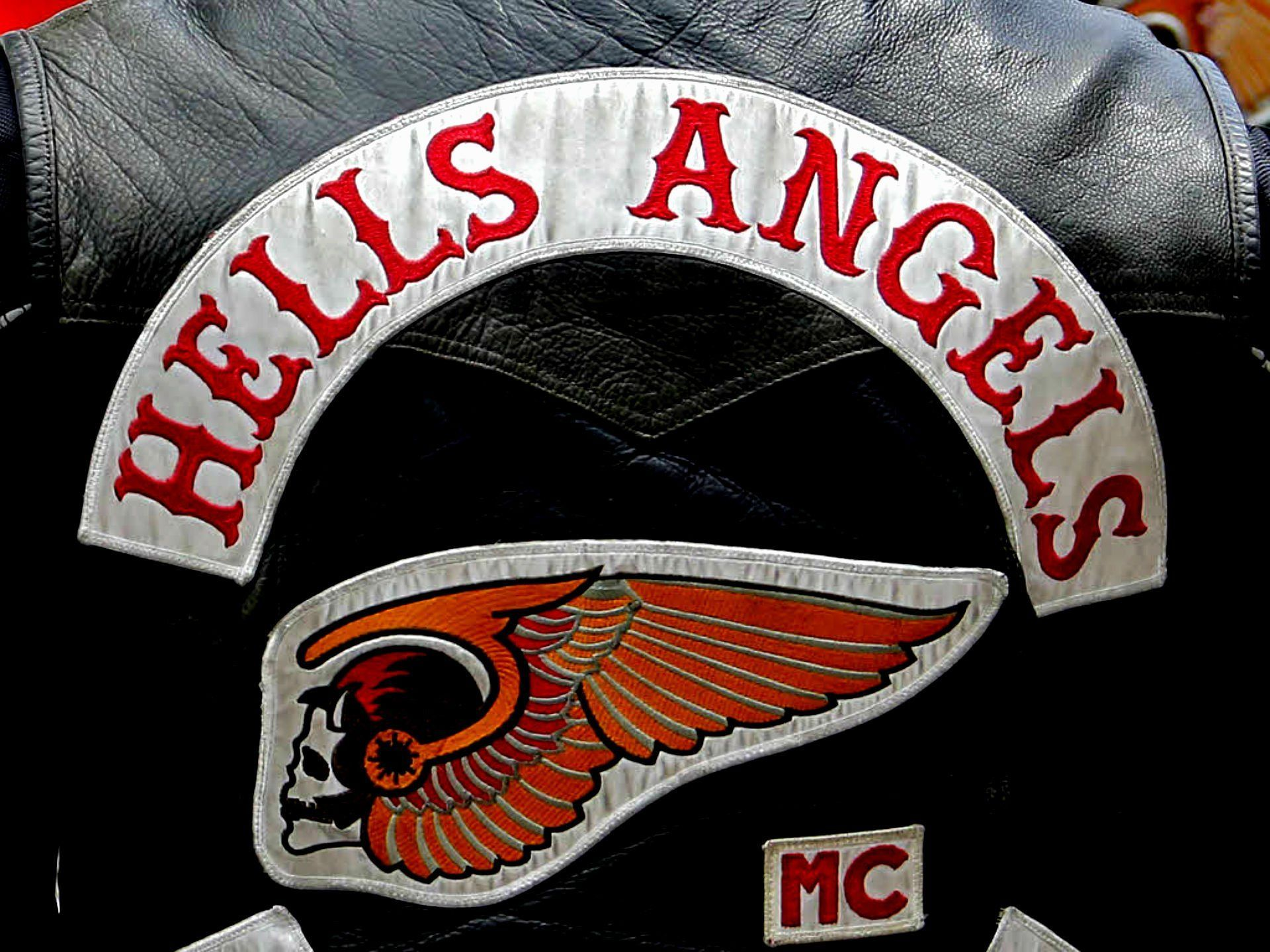 Hells Angels Wallpaper