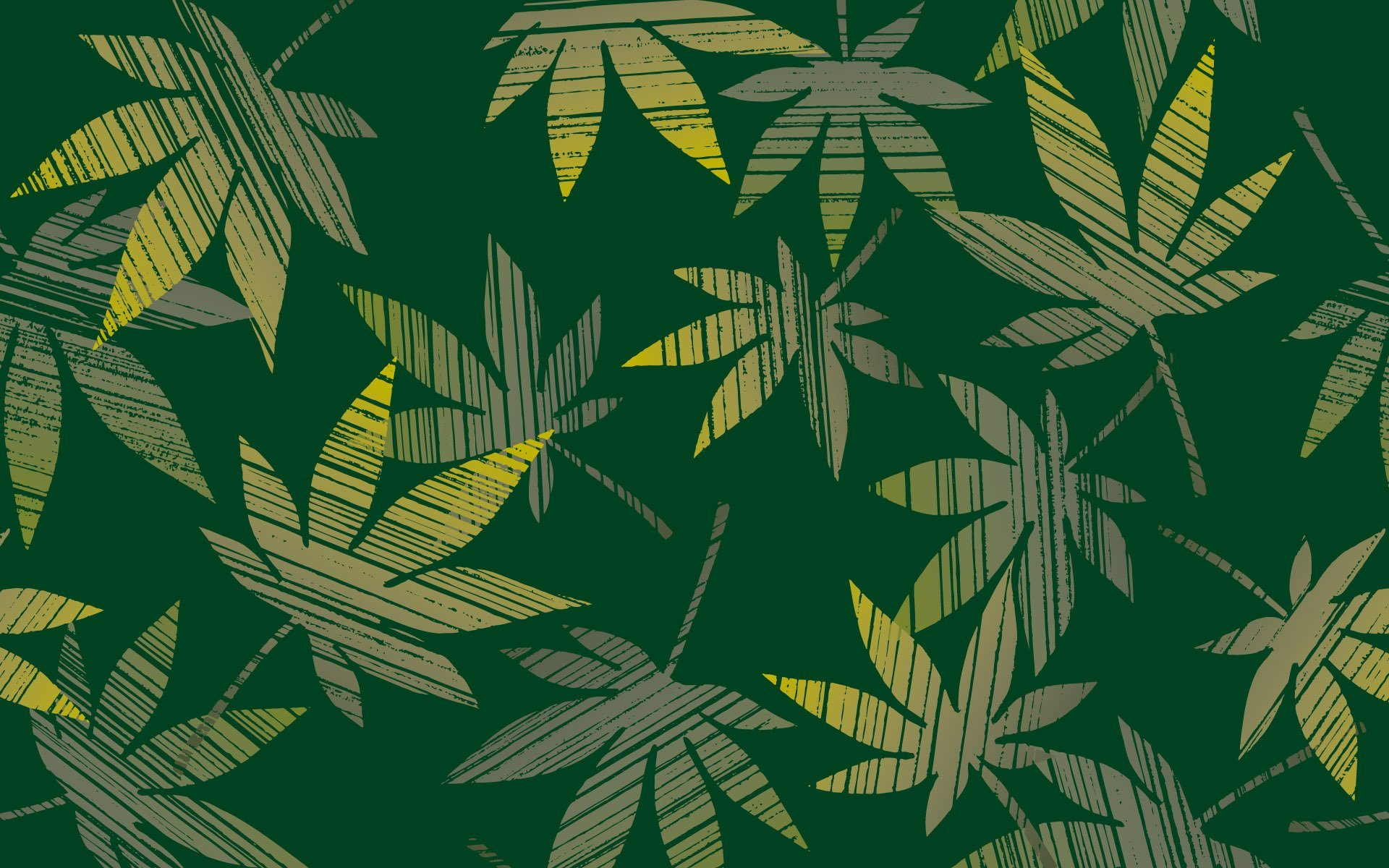 Hemp Wallpaper