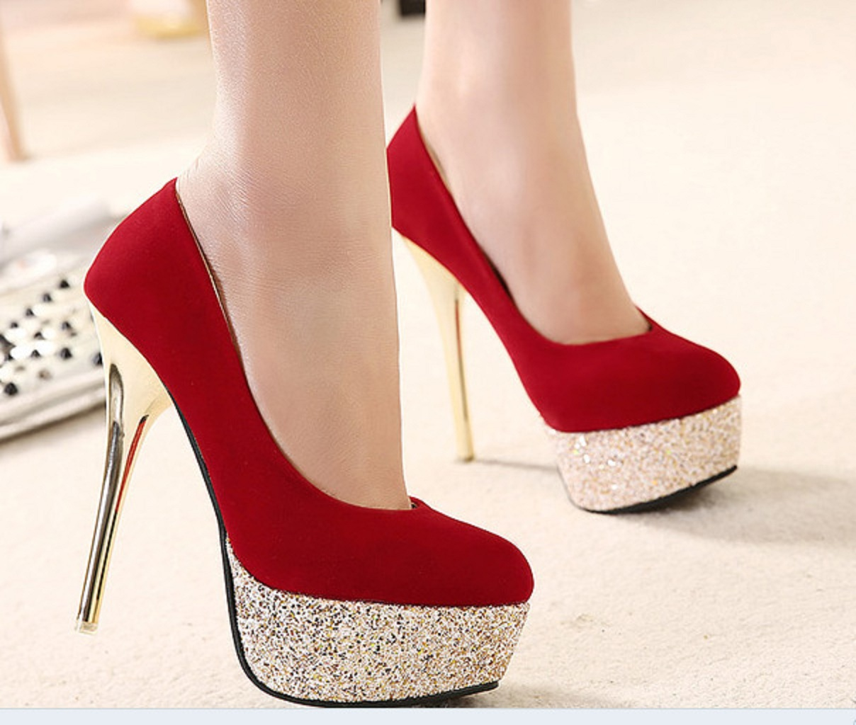 Pics Of High Heel Shoes