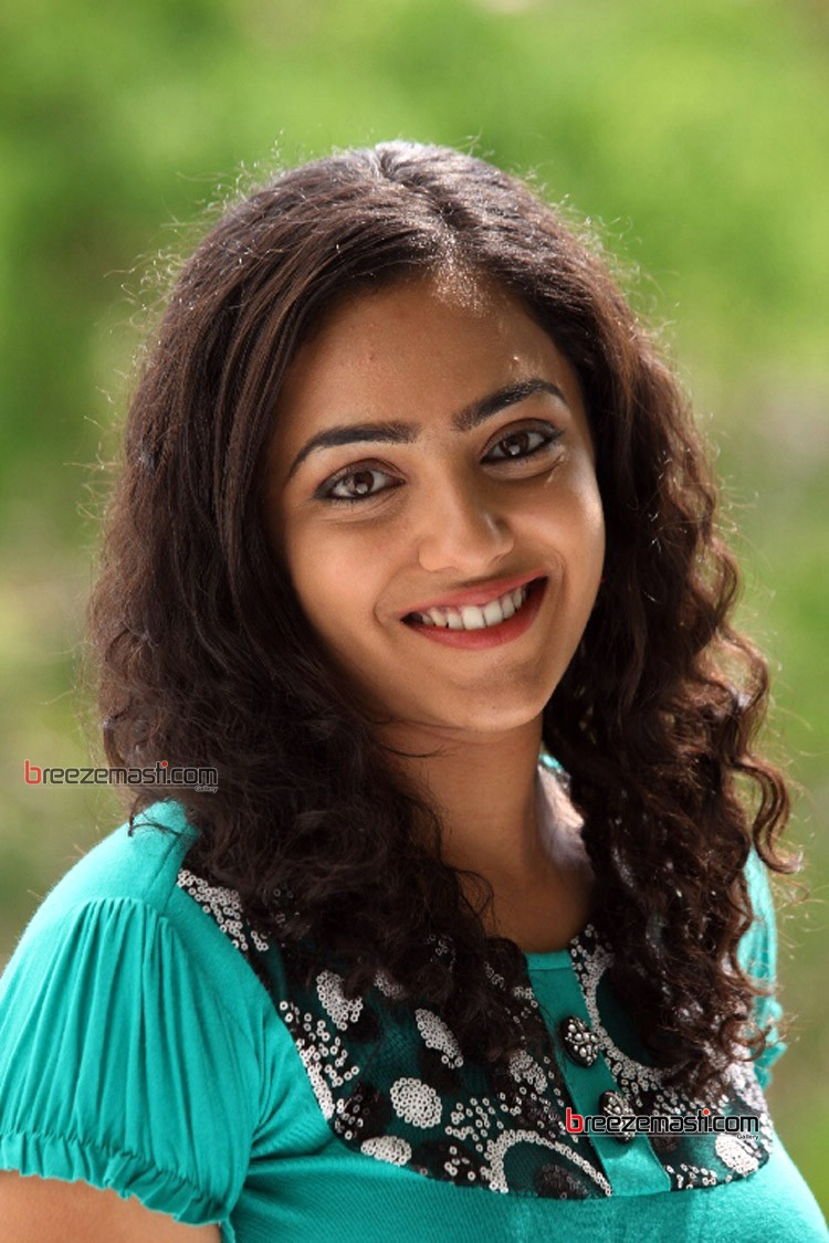 download high quality nitya menon wallpapers gallery