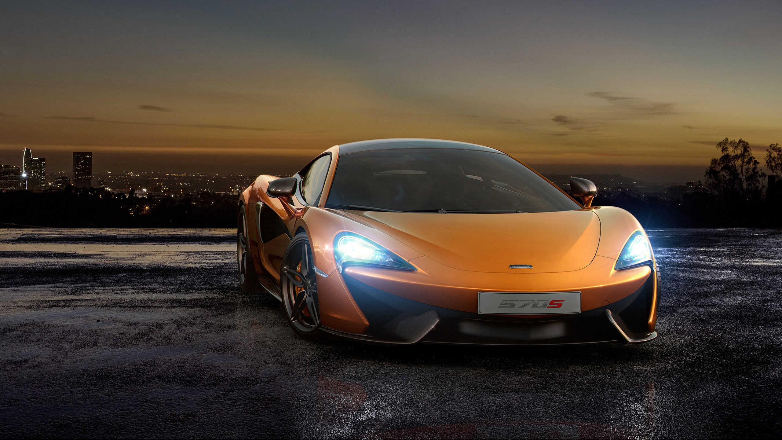 High Resolution Car Wallpapers