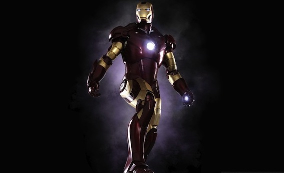 Download High Resolution Iron Man Wallpaper Gallery