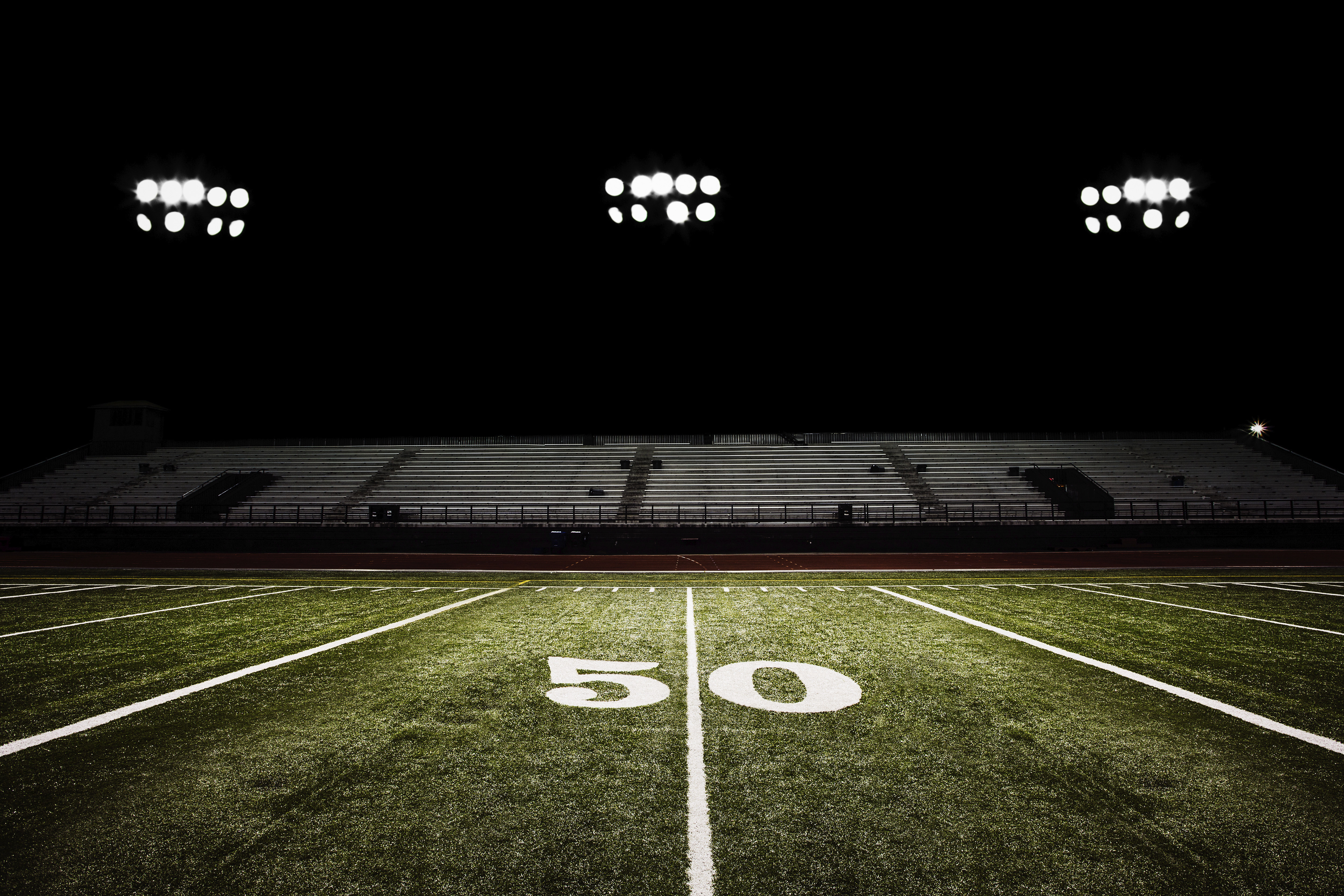 High School Football Wallpaper