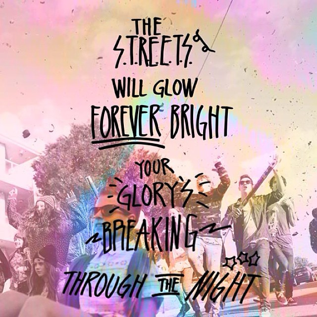 Hillsong Young And Free Wallpaper Quotes