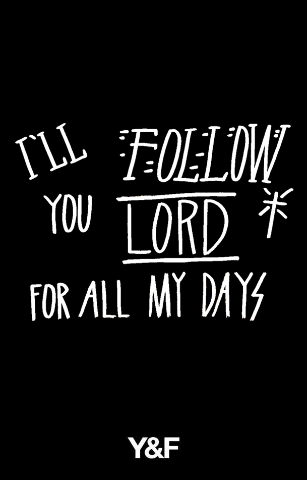 Hillsong Young And Free Wallpaper