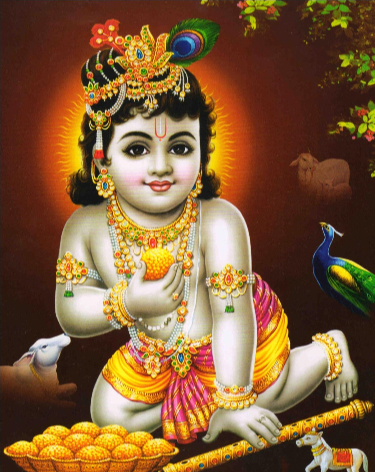 Pictures of hindu gods and goddesses for mobile