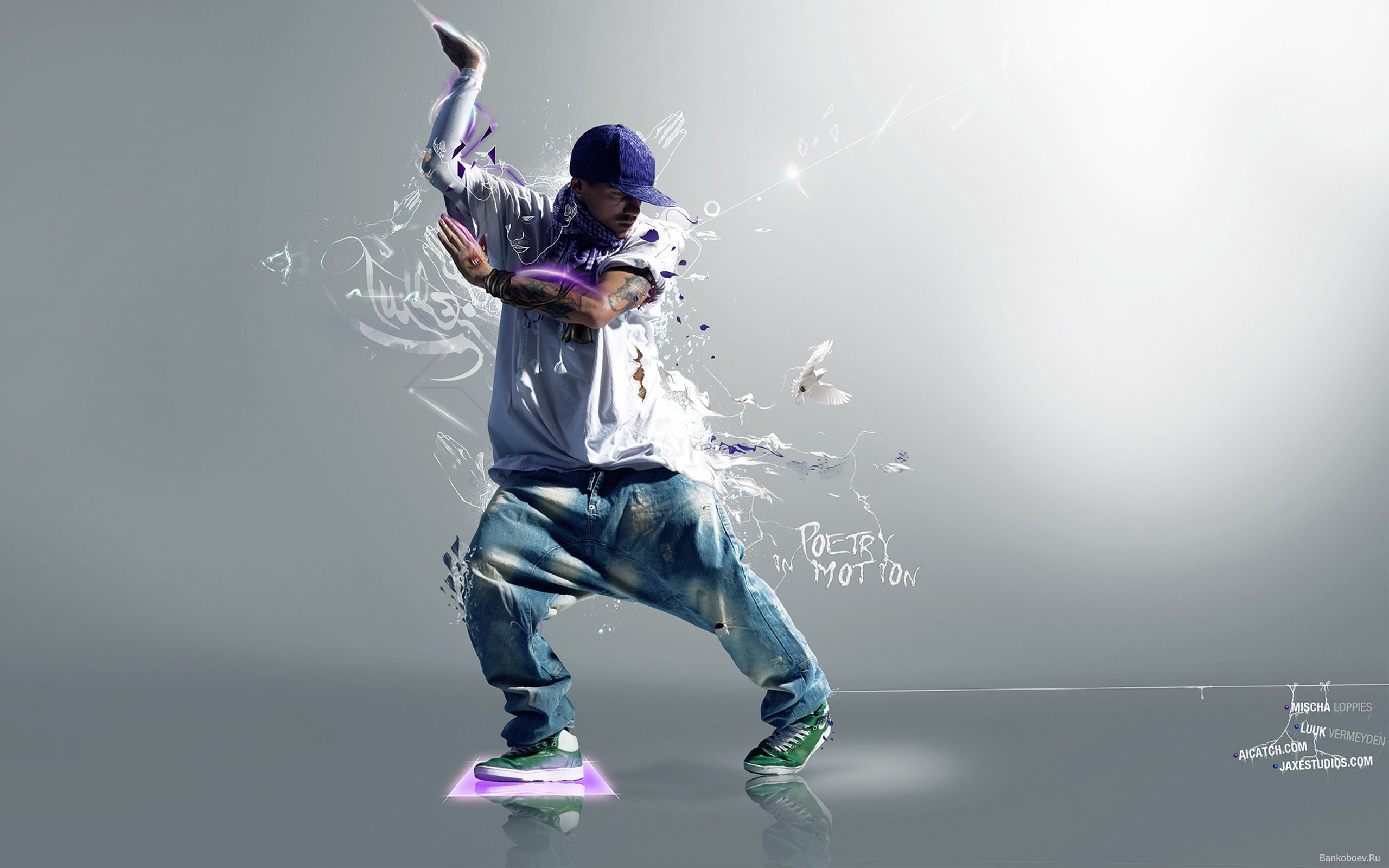 Hip Hop Dance HD Wallpapers