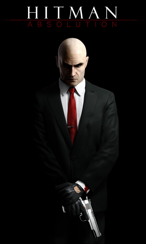 Hitman Live Wallpaper