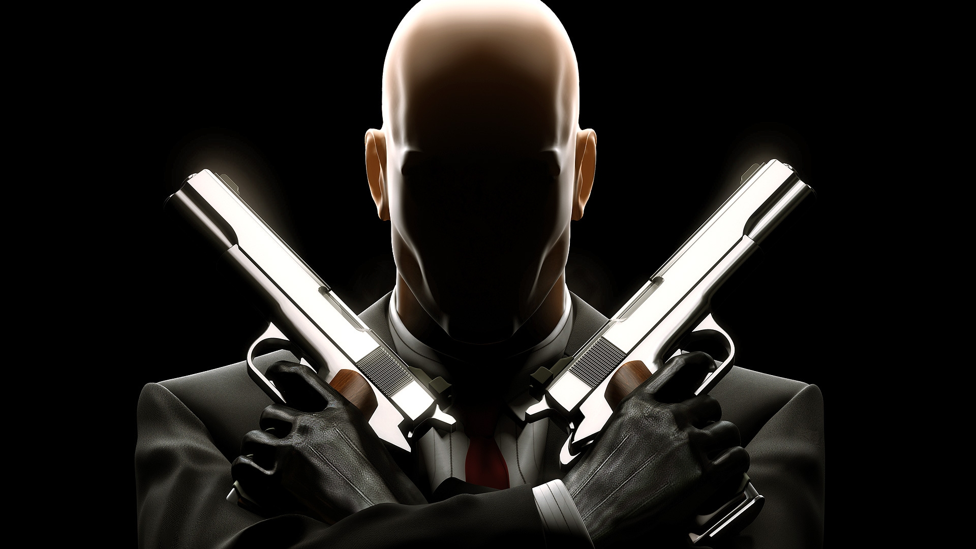 Hitman Wallpaper HD Free Download
