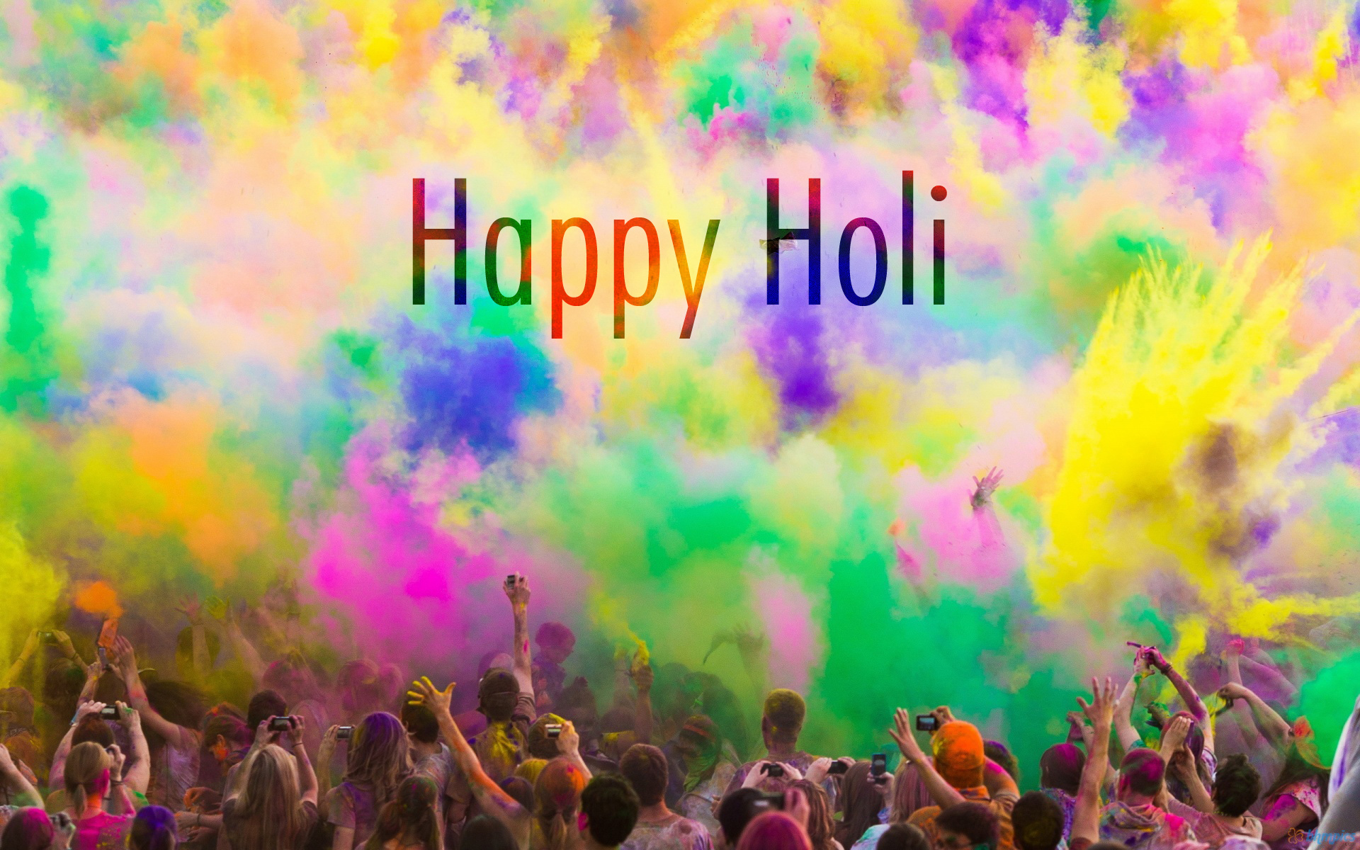 Holi Festival Pictures Wallpaper