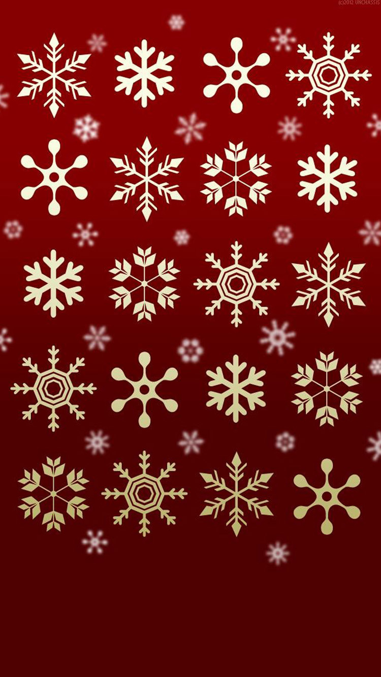 Holiday Iphone Wallpaper