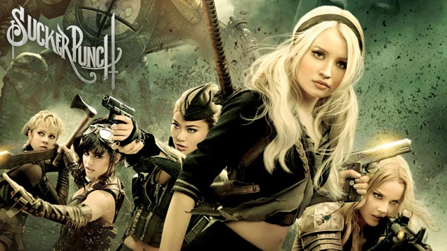 Hollywood Action Movies HD Wallpapers