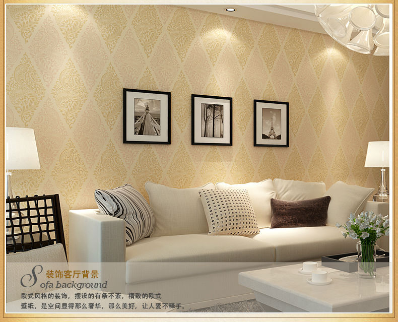 Download home decorating wallpaper gallery for Wallpaper with home design
