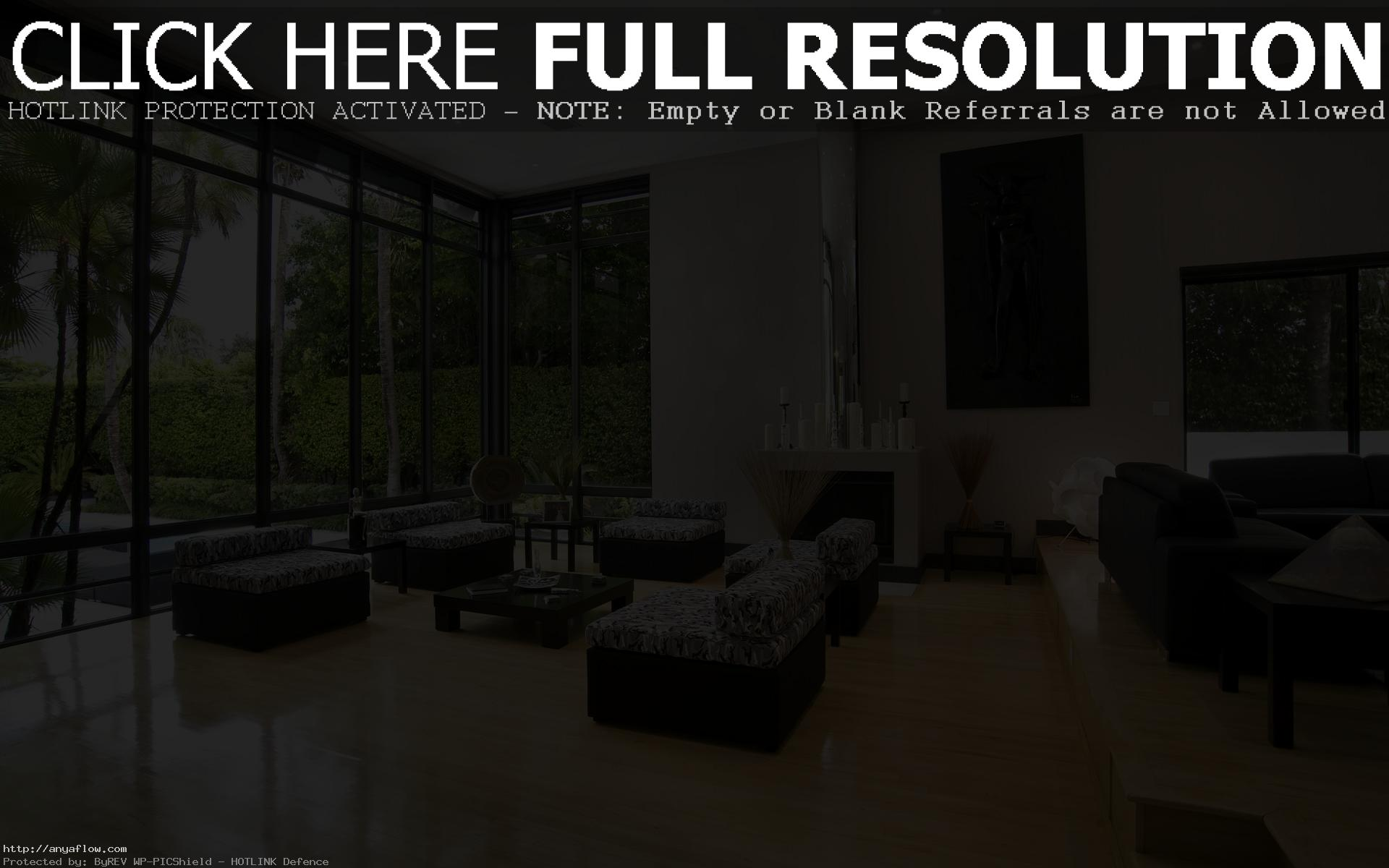 Home Interior Design Wallpapers