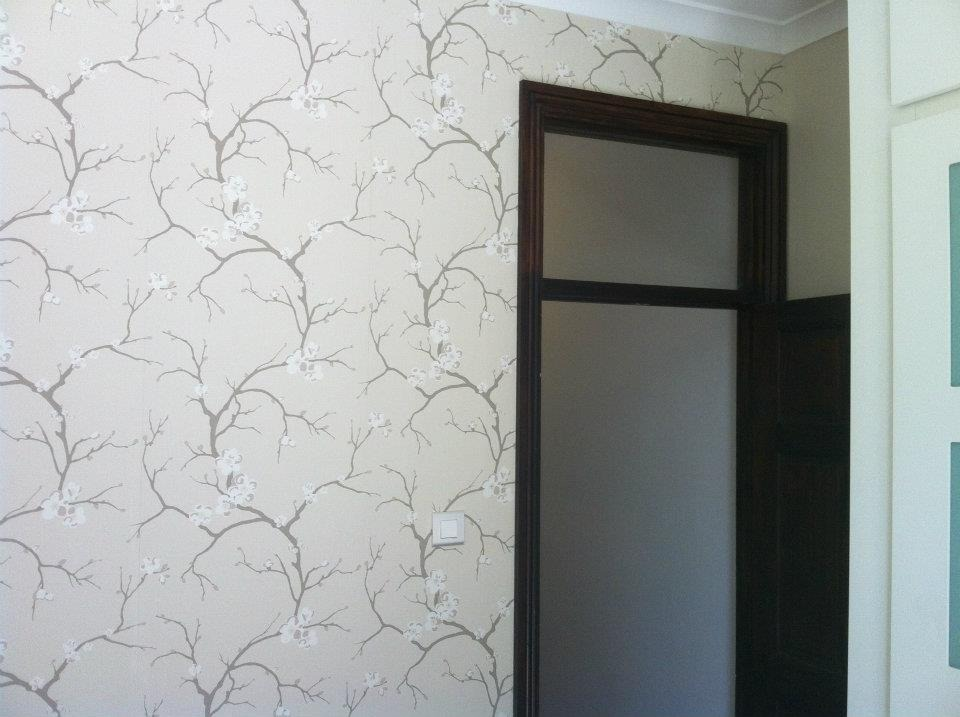 Homebase Kitchen And Bathroom Wallpaper