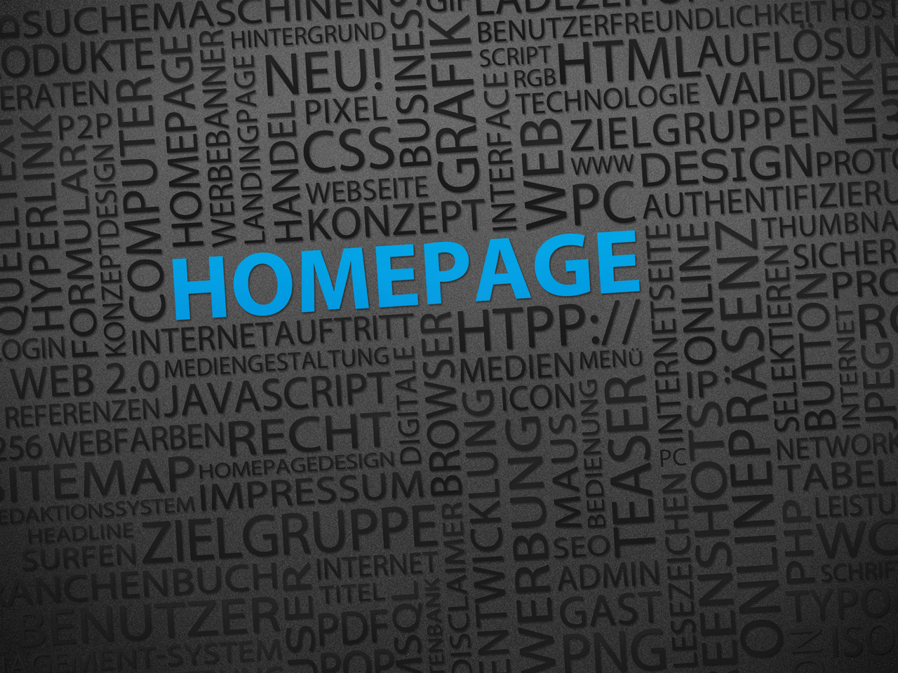 Homepage Wallpapers
