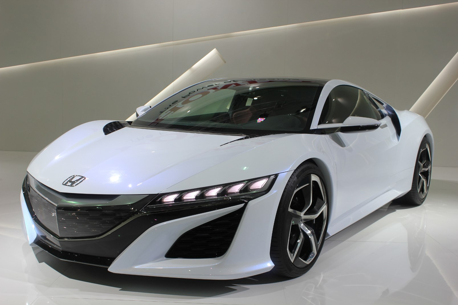 Honda Car HD Wallpaper